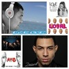 DJ X CON - (Dessert Mashup) Love Me Harder vs Loyal vs Worth It vs Ayo