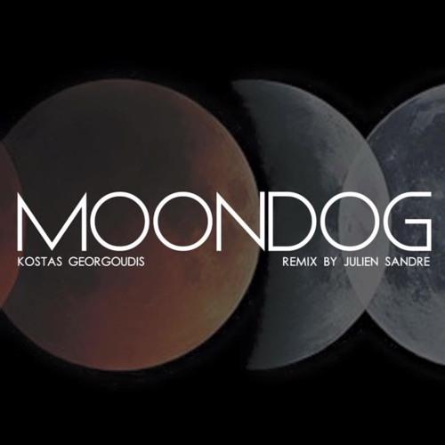 Kostas Georgoudis - Moondog (Original Mix)