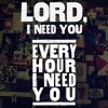 Lord I Need You - Matt Maher Cover by Jaizelle Ortiz