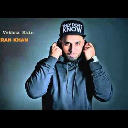 Dil Mera New Song Akhil: Dil Mera Mangdi - Imran Khan HQ By Manpreet Singh