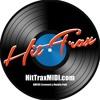 Strip It Down MIDI File Backing Track Luke Bryan