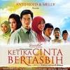 Download mp3 Puisi Cinta 'Ketika Cinta Bertasbih' (Cover) terbaru