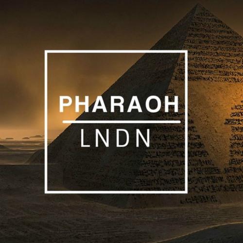 LNDN - The Pharoah (Original Mix)