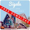 Sigala - Easy Love (Groovefore Remix) - FREE DOWNLOAD