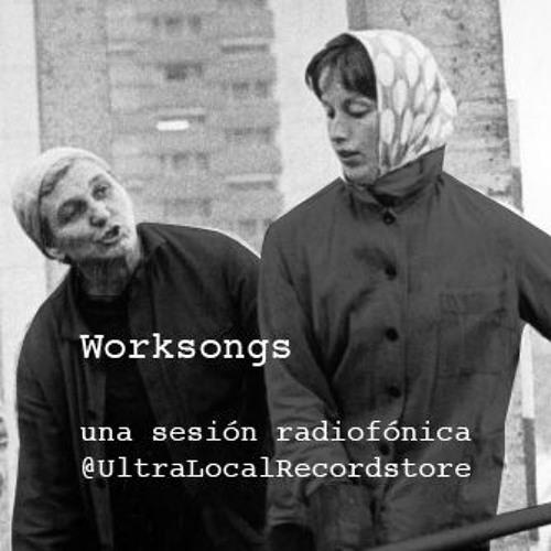 Worksongs@UltraLocal