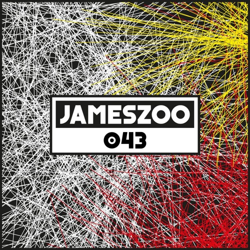 Dekmantel Podcast 043 - Jameszoo