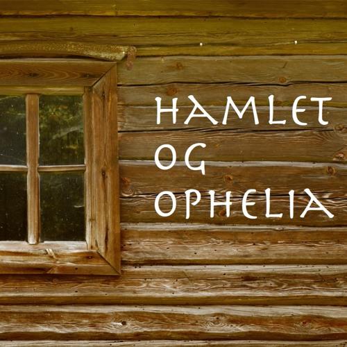 Hamlet Og Ophelia