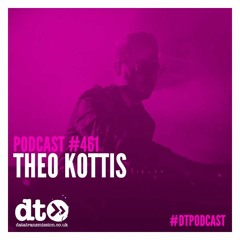 DTP461 - Theo Kottis - Datatransmission