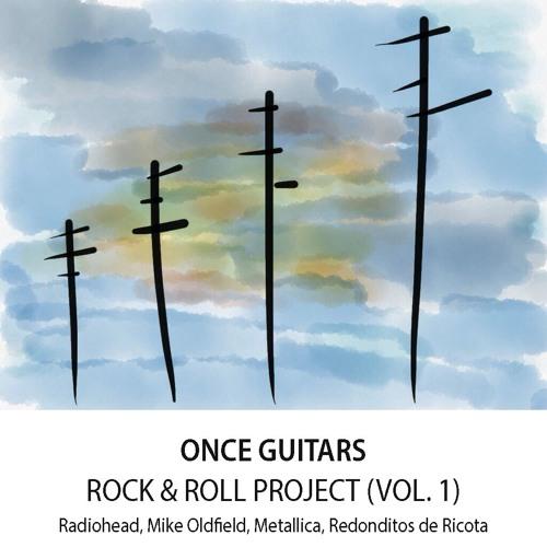 Rock & Roll Project (Vol. 1)