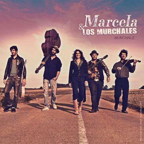 Marcela & Los Murchales - Murchale - (full Album 2015)