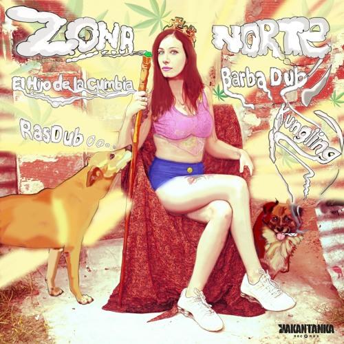 01 - Queen Of The Ghetto - Zona Norte