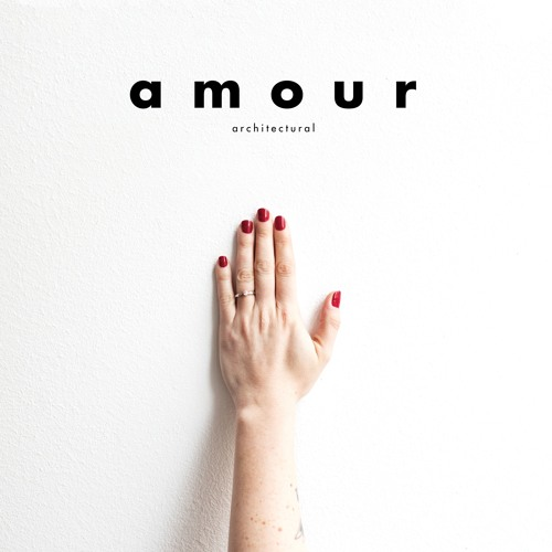 Architectural - Amour - WOLF002LP