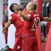 FC Bayern 4-0 VfB Stuttgart! Yet another goal fest in Munich