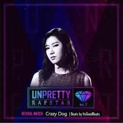 Crazy Dog - Yezi