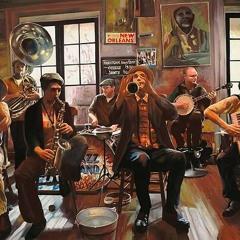 Jazz Fusion Bolero