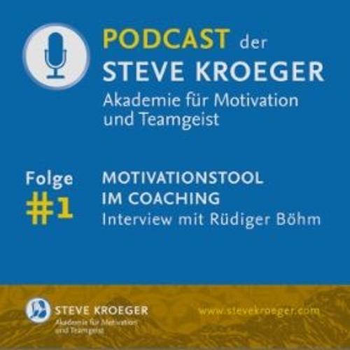 MOTIVATIONSTOOL IM COACHING - Interview mit Rüdiger Böhm