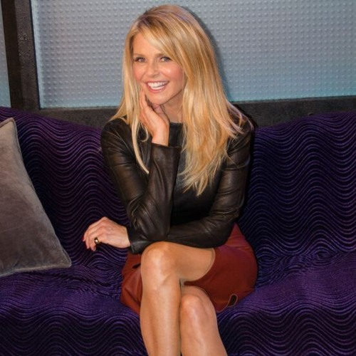 Christie Brinkley's Relationship With John Mellencamp – The Howard Stern Show