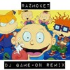 Razmoket (Dancehall Remix By Dj Game-On)