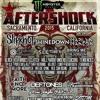 PBR Music Spotlight: Aftershock 2015 Music Festival!!!
