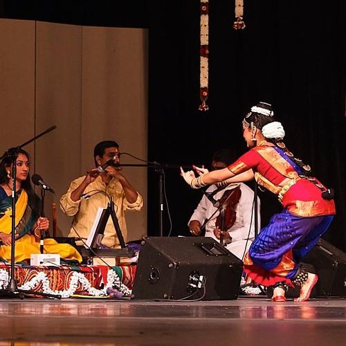 Arangetram audio sample - Singer Smt. Geetha Navanithan