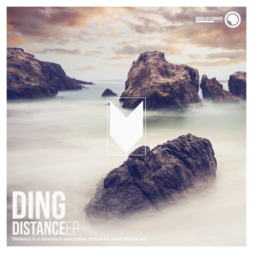 Ding - Distance EP // Free Download