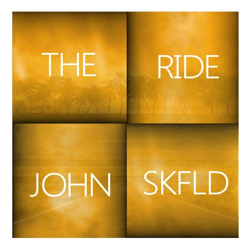 John Skyfield - The Ride (Original Mix)