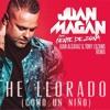 Juan Magan Ft GDZ - He Llorado (Juan Alcaraz & Tony Lozano Remix)