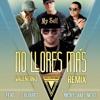 Valentino Ft J Alvarez, Nicky Jam & Ñejo - No Llores Más (Dj Pier & Max Corsio Mambo Remix)