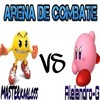 Kirby Vs Pacman - Arena De Combate RAP - Alejandro - G Ft Materkarloss