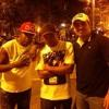 O valor da vida -  Mente Livre Hip-Hop  Feat. The Rap &  Black  Ney