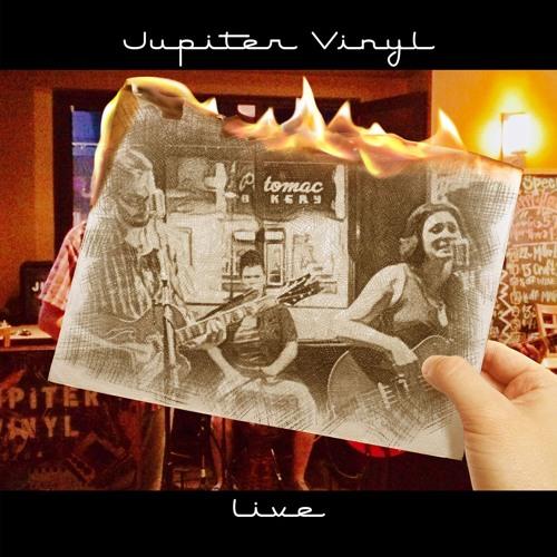 """Live"" by Jupiter Vinyl"