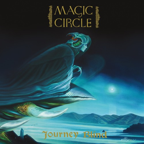 Magic Circle The Damned Man By 20 Buck Spin Free