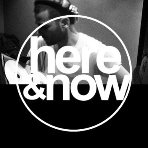 HereAndNow - Episode 023 - November 2015 (Marcus Raute Guestmix)