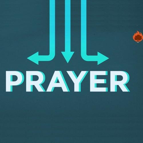 Gospel Fueled Prayer  - Colossians 4 2 - 4