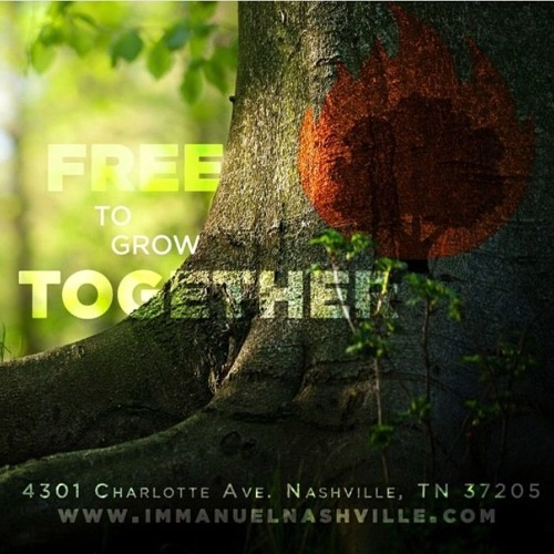Pt. 2 Free To Grow Together  Hebrews 10 19 - 39