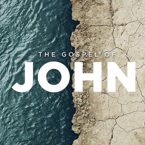 The Intent Of A Gospel Culture  - John 17 21 (1)