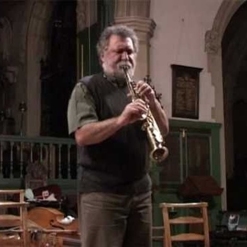 Interview With Evan Parker, Guelph, 18 September 2015