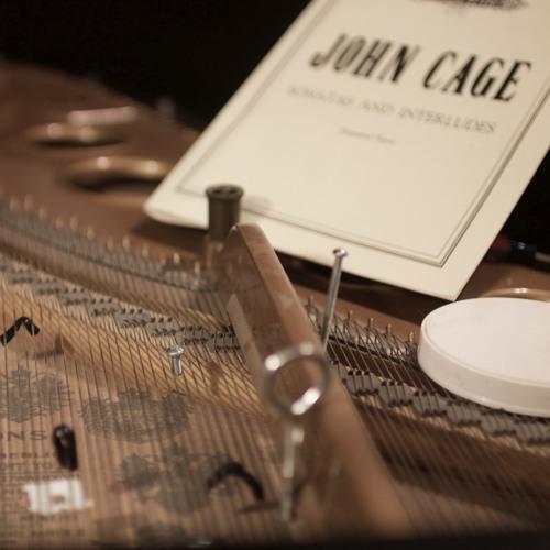 John Cage - Sonata V