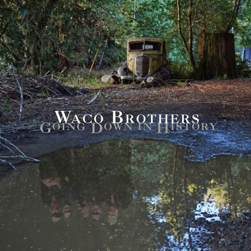 """""""Receiver"""" by Waco Brothers"""
