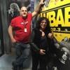 Joanne J-Bird Phillips Radio interview with Joe Rock on WBAB 102.3 FM