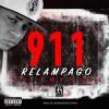Relampago La Amenaza - 911 (Masacre para Guariboa, Young Flow & Messiah mp3
