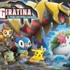 Pokémon Giratina And The Sky Warrior - This Is A Beautiful World