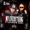 My Everything.::.[C-Kan Ft Damon Reel]