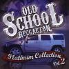 Old School Reggaeton Mix #15