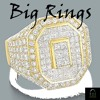 Drake & Future - Big Rings (BossDre Remix)