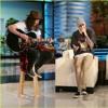 Justin Bieber - Sorry (Acústico Live) No The Ellen Show