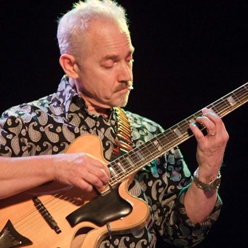 Sid Jacobs - Open Strings