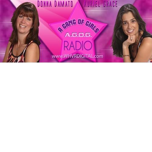 A Gang of Girls Radio 11-09-2015
