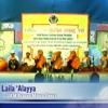 Ya Khoiro Hadi - Laila 'Alayya (Remo Unnes) - Juara 1 Festival Rebana IAIN Salatiga 2015