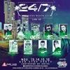 24_7 Cartagena Beach Club Mix by NEO